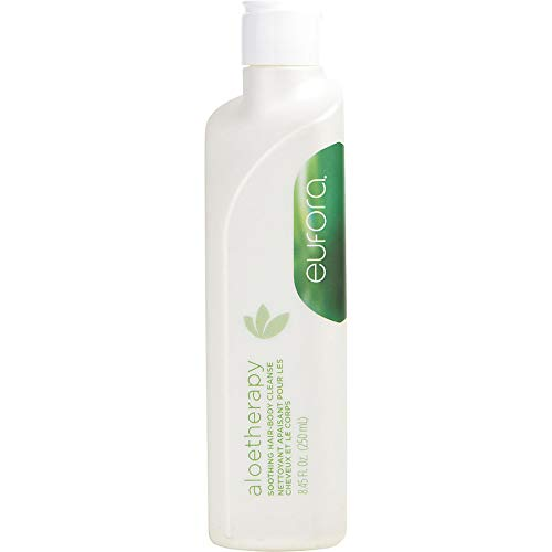 Aloe Therapy Soothing Hair-Body Cleanse